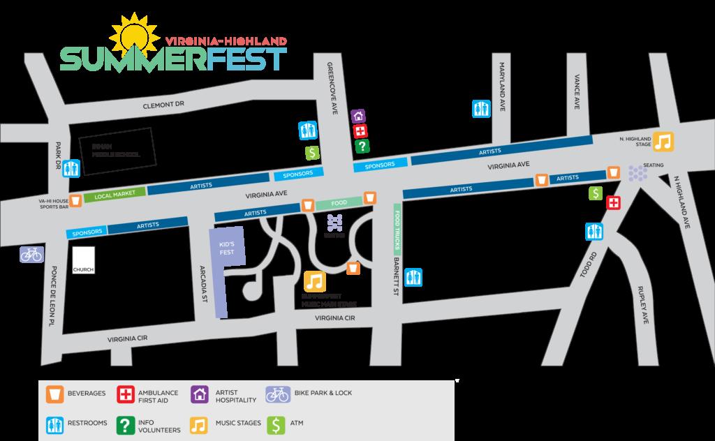 VAHI-map 2020